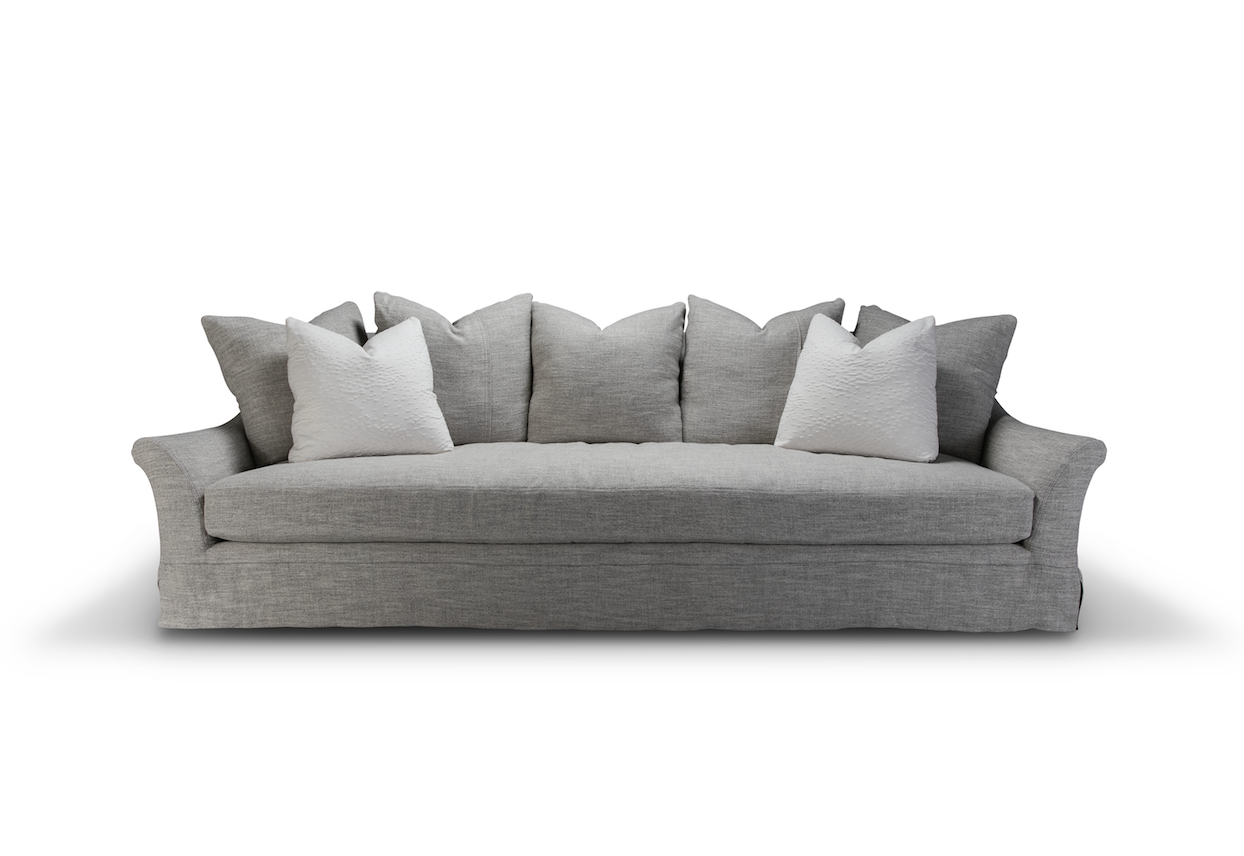 Exceptionnel Camille Multiple Pillow Back Sofa