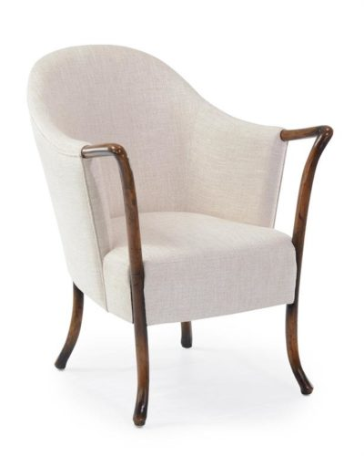 Bedroom Chairs - Mecox Gardens