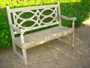 Incredible Wintringham Concrete Bench Mecox Gardens Andrewgaddart Wooden Chair Designs For Living Room Andrewgaddartcom