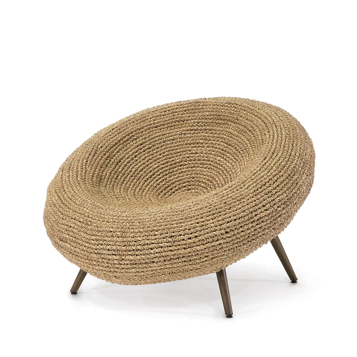 Seagrass Rope Bowl Chair  sc 1 st  Mecox Gardens & Seagrass Rope Bowl Chair - Mecox Gardens
