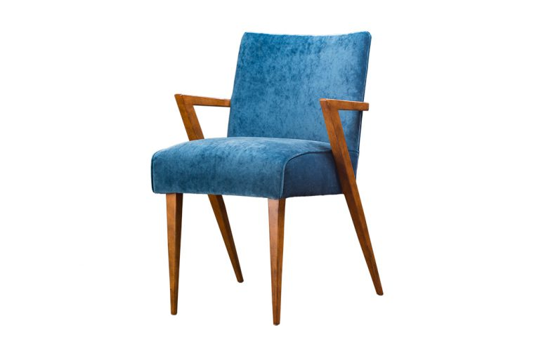 Reedition Mid-Century Dining Chair  sc 1 st  Mecox Gardens & Dining Chairs - Mecox Gardens