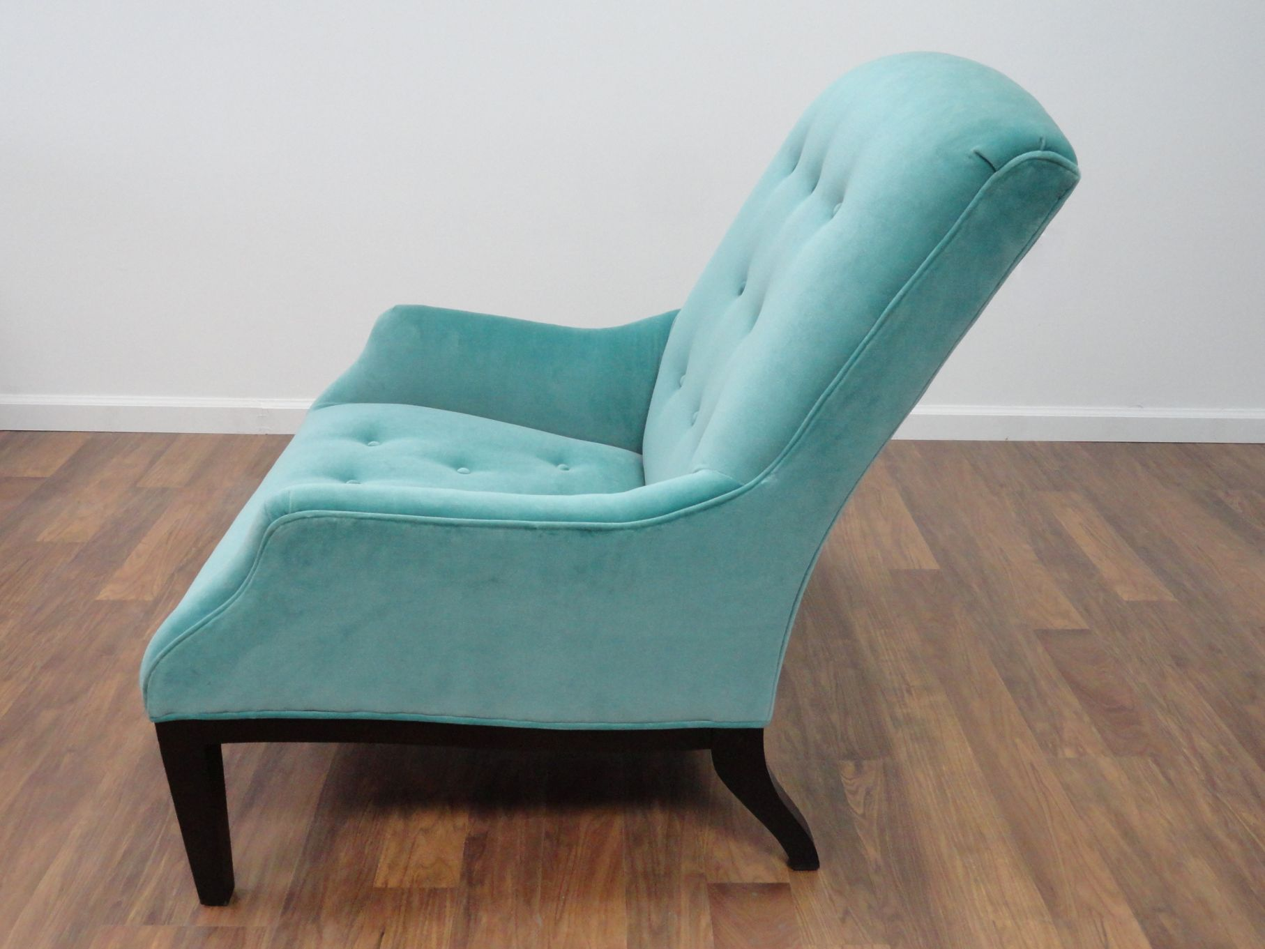 Fabiole Tufted Chair ...