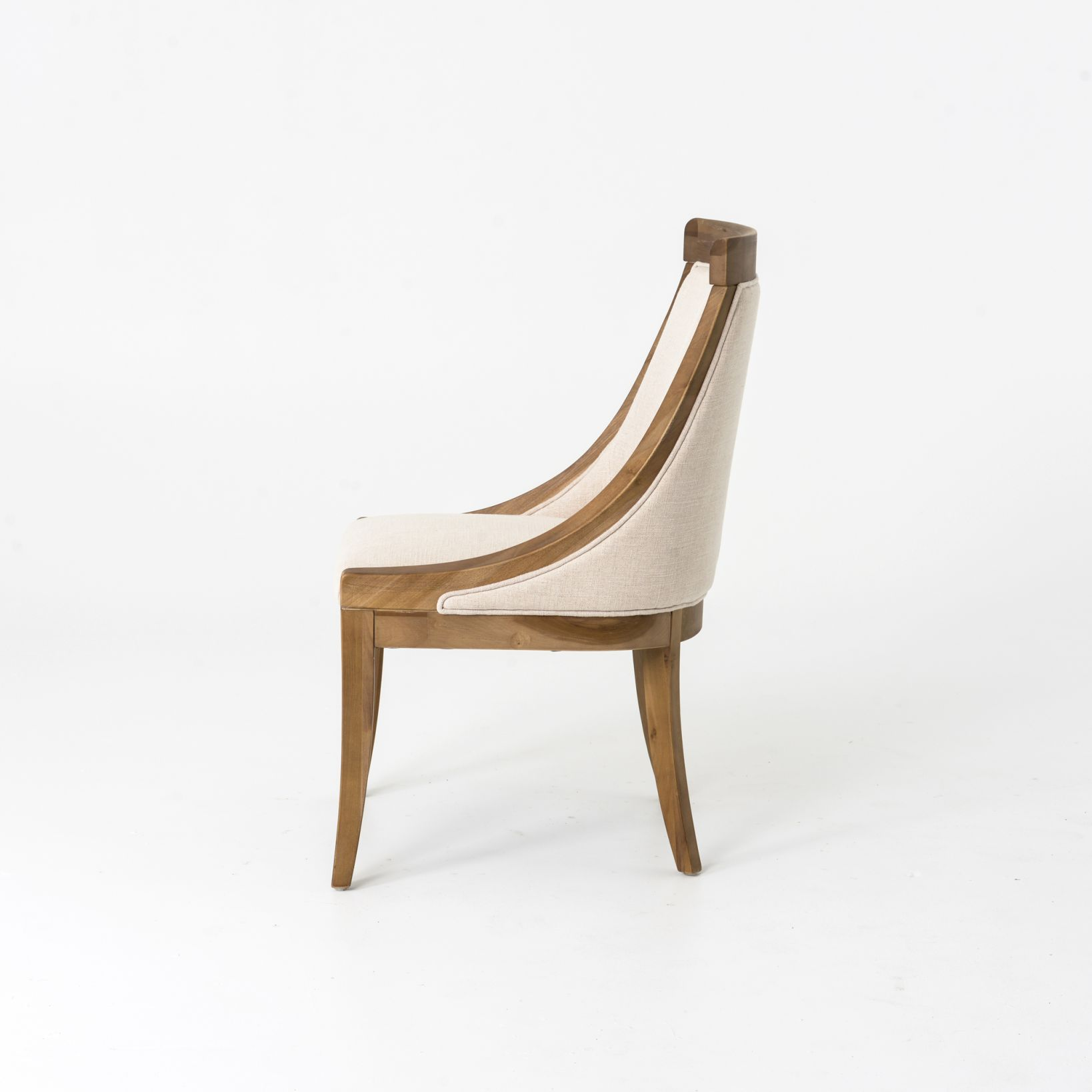 Wharton Dining Chair Mecox Gardens