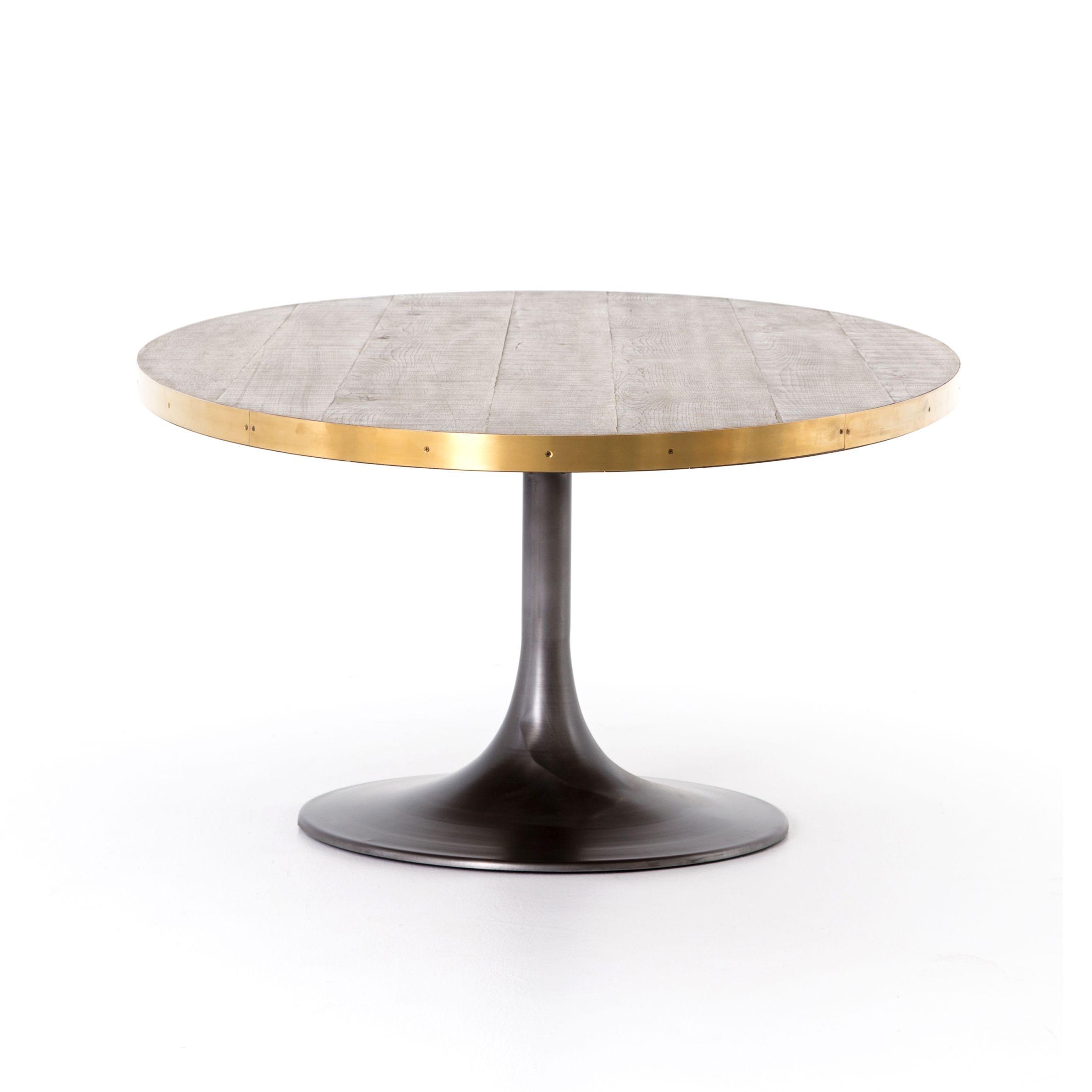 eero aluminium top replica saarinen marble table interior dining secrets tulip