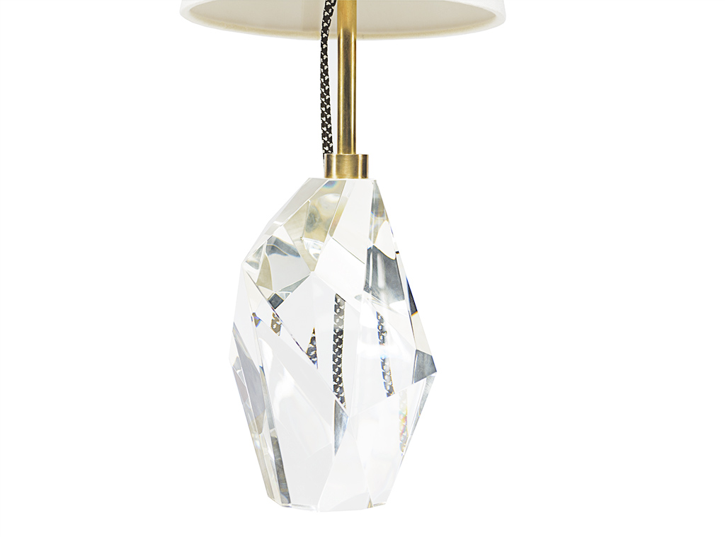 Kelly wearstler halcyon table lamp